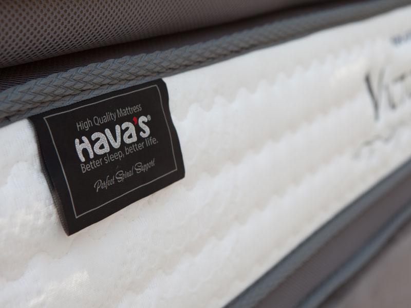 Cam kết của Havas